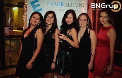 Esade Alumni Event